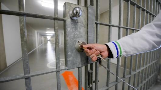 Erneut ist ein Fall bekannt geworden, bei dem ein unschuldiger Insasse inhaftiert wurde.