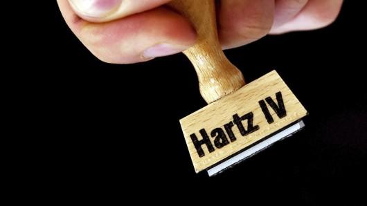"""""""Hartz 4""""-Empfänger: Das haben mehrere Arbeitslose gemeinsam."""