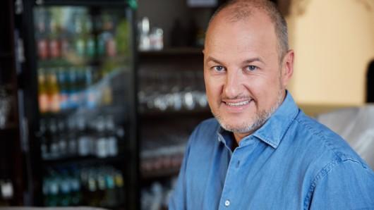 """""""Rosins Restaurants""""-Chef Frank Rosin."""