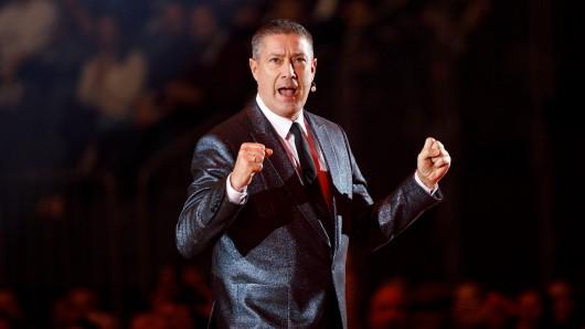 "Seit 2006 ist Joachim Llambi (55) Jury-Mitglied bei ""Let's Dance"" (RTL)."