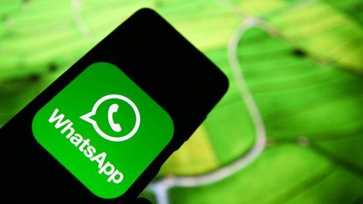 Der beliebte Messenger-Dienst Whatsapp macht klar, bald könnten Nutzer gelöscht werden.