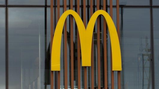 Gibt es dieses beliebte McDonald's Produkt wegen Corona nicht? (Archivbild)