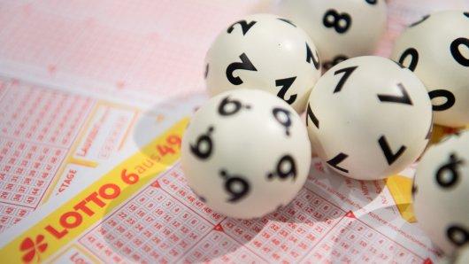 Lotto: Die Reaktion seiner Kinder auf seinen Lotto-Gewinn hatte sich ein Ehepaar sicherlich anders vorgestellt... (Symbolbild)
