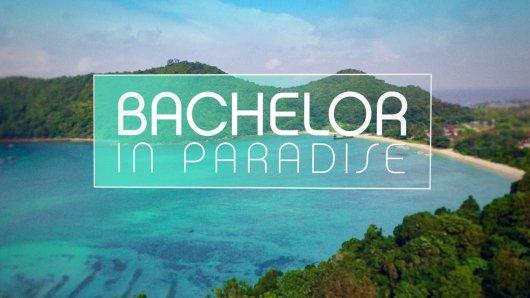 """Bei """"Bachelor in Paradise"""" suchen Singles nach der großen Liebe."""