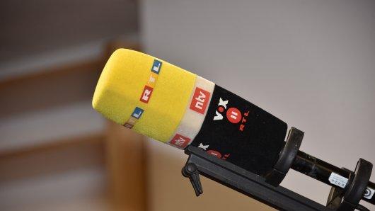 RTL verkündet einen Paukenschlag.