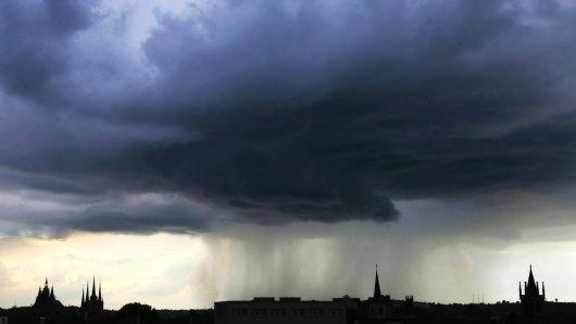 Das Wetter in Thüringen bleibt ungemütlich. Für ganz Thüringen bleibt eine amtliche Warnung bestehen.